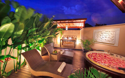 Bali: 5* Resort Stay