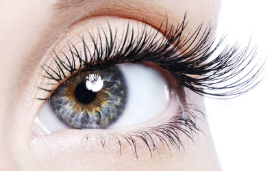 Eyelash Extension 3D
