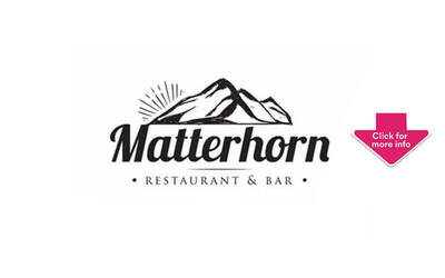 Promo Code for 15% Off Any FavePay Purchase at Matterhorn (New FavePay User)