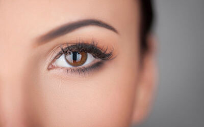 [CNY] 45-Minute Intensive Eye Treatment for 1 Person