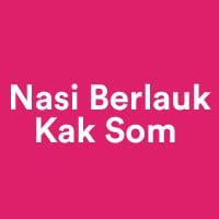 Nasi Berlauk Kak Som  featured image