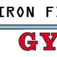 NS Iron Fitness & Gym featured image