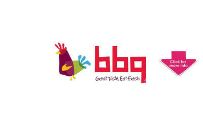 Promo Code for 15% Off Any FavePay Purchase at BBQ Chicken (New FavePay User)