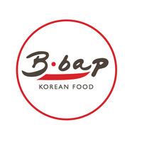 B.bap Korean Food featured image