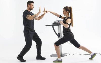 [CNY] Personal Training on Weight Loss / Muscle Building for 1 Person