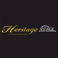 Heritage Village Nyonya Food(Paradigm) featured image