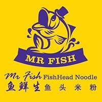 Mr Fish Fish Head Noodle featured image
