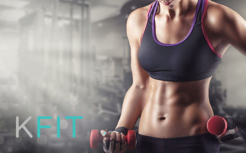 12-Month KFIT Fitness Pass