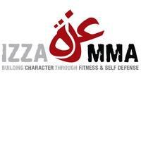 Izza MMA featured image