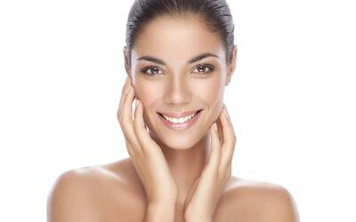 60-Minute Choice of Facial with 30-Minute Treatment for 1 Person (2 Sessions)