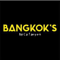 Bangkok's By Cafaeyen featured image