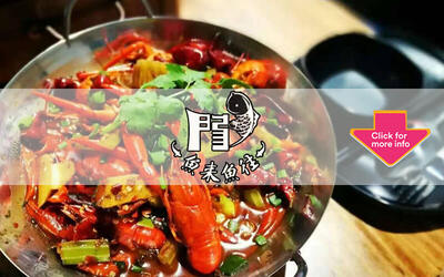 Promo Code for 10% Off Any FavePay Purchase at Si Chuan Steamboat and Grill Fish