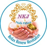 NKJ Nails Palace featured image