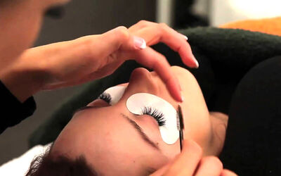 2 Days Eyelash Extension Private Class