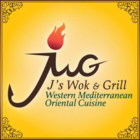J's Wok & Grill featured image