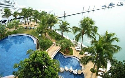 PD: 4* Stay at Avillion Admiral Cove