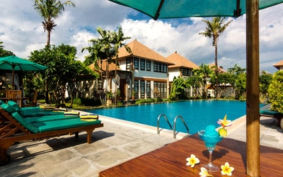 Bali: Suite Room Stay