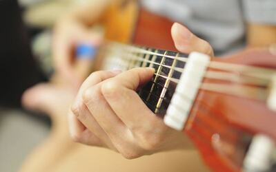 30-Minute Individual Music Lesson for 1 Person (1 Class)