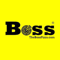 The Boss Pizza featured image