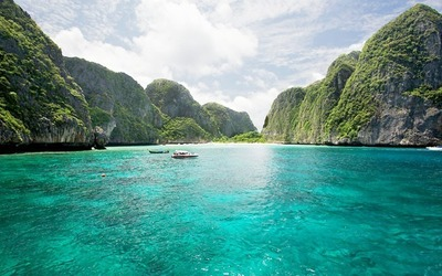 Phuket: 1-Day Island Hopping Tour