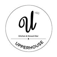 Upperhouse Kitchen & Dessert Bar featured image