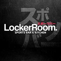 Locker Room featured image