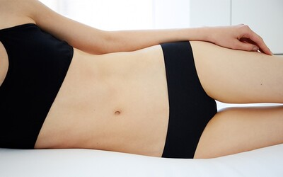 Brazilian IPL Hair Removal for 1 Person (12 Sessions)