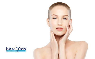 The Curve: 3-Hour Collagen Facial Treatment + Product Kit for 1 Person