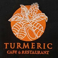 Turmeric Cafe & Restaurant featured image