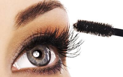 Eyelash Extention Mascara Looks (Full) + Serum Mascara