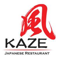 KAZE Japanese Restaurant Home featured image
