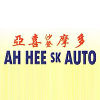 Ah Hee SK Auto featured image