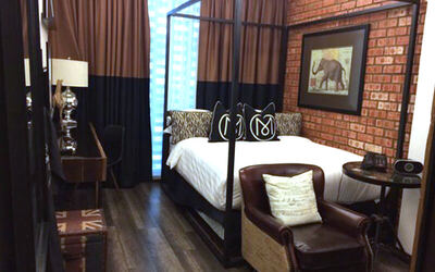 Ipoh: 2D1N Stay in Premier Room with Breakfast for 2 People