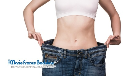 (1 Visit) 90-Min Slimming Session with Fat Breaking, Body Contouring, Firming, and Detoxification Treatments