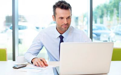 Executive P.A. Online Course with Microsoft Office Training for 1 Person