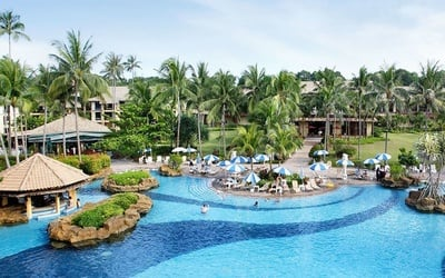 Bintan: Stay at Nirwana Resort Bintan