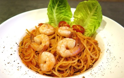 RM100 Cash Voucher for Local and Western Cuisine