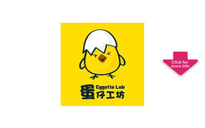 Promo Code for RM5 Off Any FavePay Purchase at Eggette Lab