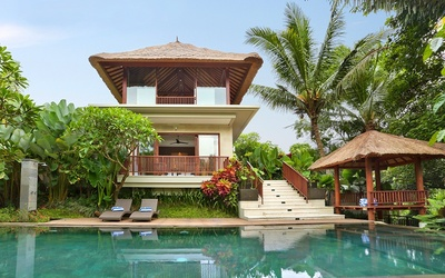 Bali: Stay in Pool Villa