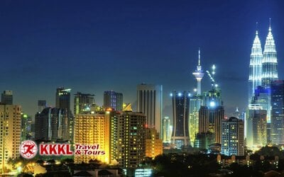 SG-KL: 2-Way VIP Coach Transfers