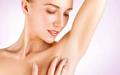 Underarm Complete Treatment