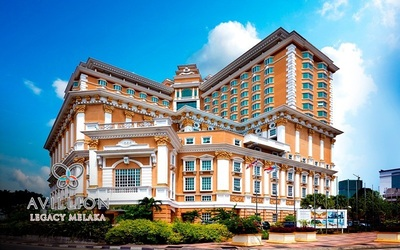 Malacca: 3D2N Stay in Superior Room with Breakfast for 2 People