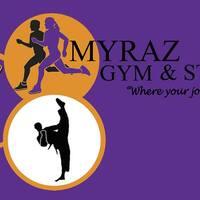 Myraz Fitness Studio featured image
