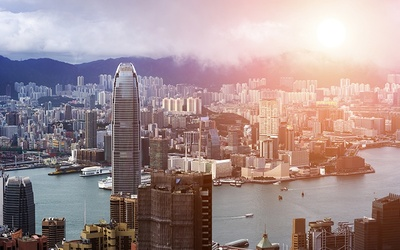 Hong Kong: SIA Return Flights