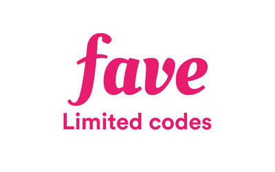 Promo Code for RM5 Off Any FavePay Purchase (New FavePay User)