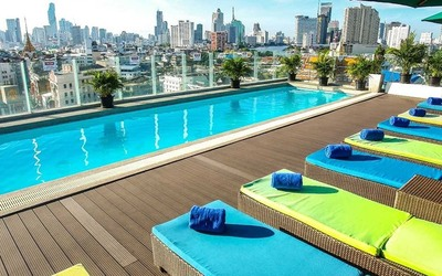 Bangkok: 4* Resort Stay + Flights