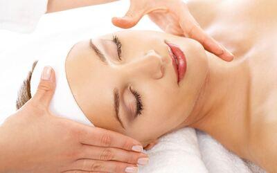 100-Shots HIFU Vshape Face Treatment for 1 Person