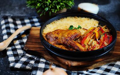 RM50 Cash Voucher for Egyptian Cuisine