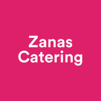 Zanas Catering featured image