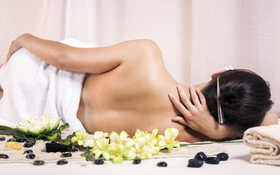 3-Hour Full Body Ginger Oil Massage + Hydrating Facial for 1 Person